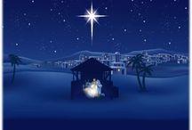 Joulu -Jeesus