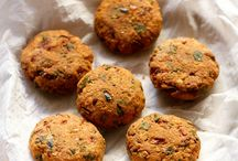 Indiam snacks : starters