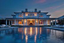 Hauses / My dream houses