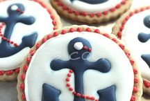 Cookies - Military / Army, Navy, Marines, Air Force, Seals