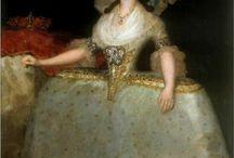Art / Goya  / by Victoria Buttigieg