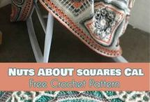 crochet projects to try