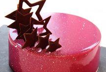 Christmas cakes inspiration