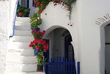 Paros 2014 / Summertime in Paros, Cyclades, Greece !