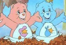 Care Bear   Hugs & Tugs 3