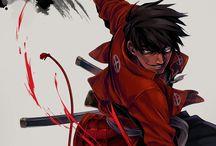 Samuraiii