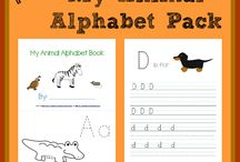 Teaching ABC's