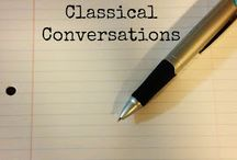 Classical Conversations / by Diane McLendon