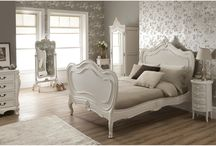 Bedroom Furniture Suites / French furniture matching bedroom suites