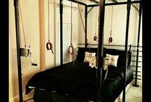 BDSM Furniture