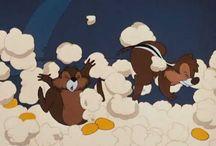 Julekugler og pynt med Disney from all of us