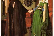 Tijdperk 4 / Verzamelbord Middeleeuwen