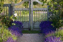 Gardens we love!