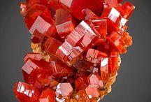 Morocco minerals