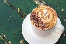 Brisbane Food / Exploring Brisbane cafes, restaurants, markets.