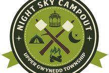 UGT Night Sky Campout / Break out your tent and spend a night camping under the summer sky with your family and friends. With the donation of a non-perishable item, families will have the opportunity to camp in Parkside Place Complex for the night. Thank you to our proud partners at Keystone Fellowship Montgomeryville!