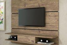 TV design ideas