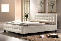 Beds / Beds by Polish Furniture