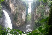 Viajes y Paisajes / Estás son fotografías de lugares que he visitado, la  mayoría del estado de #Veracruz