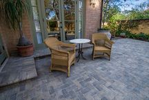 Pavers Galore / Paver stones are a smart and efficient way to beautify and expand your home's outdoor living spaces, increase your home value and turn your house into a home!
