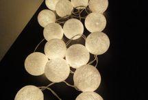 Lighting / by Samantha Choo