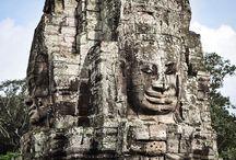 Cambodia / by Jetset Extra