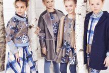 Fashionista Kids
