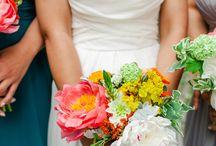 Judith Rae :: Summer Weddings