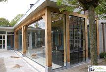 Drewno architektoniczne