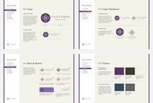 User manual layout inspiration