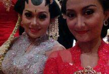 Indonesian Javanese Wedding