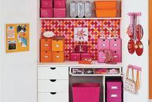Craft cupboard