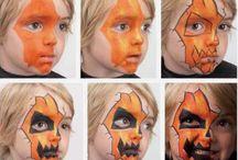 Halloween kids ideas