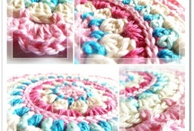 circulos crochet tutoria