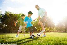 9 ورزش در تابستان و تناسب اندام در فضای آزاد