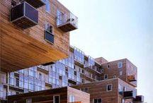 Architectural world