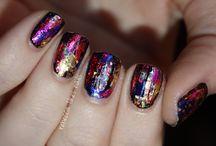 Metal nails