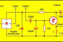 Rádios circuito