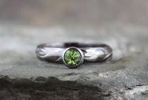 Jewelry / Handmade Jewelry from Artisans in Calgary Alberta Canada