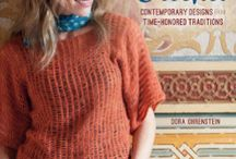 crochet ~ tunisian//entrelac / by Kimberly K