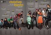 fashion infographics / The best fashion infographics available