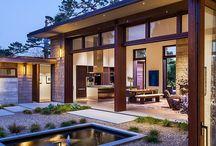 comunal house design