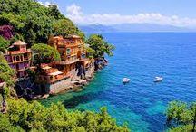 Lugares  Paradisíacos / Lugares de sonho onde viver é mais barato do que você pensava... Claro que não são lugares totalmente perfeitos,