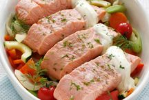 Middag - Fisk
