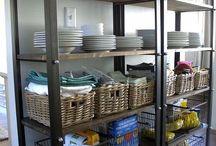 shelving storage ideas