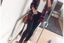 outfits uni