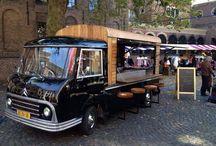 karavan kafe