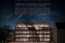 SNOW I PROJEKTE / SNOW Studio von Kreativen im Bereich Architektur. Vorstellung der eigenen Projekte