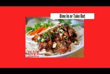 Asian restaurant Nanaimo