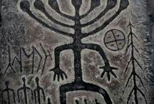 Artifacts-Mythology & Folklore